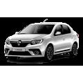 Тент для Renault Logan 2018-