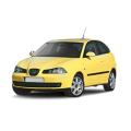 Тент для Seat Ibiza 2002-2008