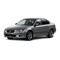 Тент для Subaru Legacy 2004-2009