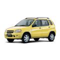 Тент для Suzuki Ignis 2003-2007