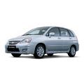 Тент для Suzuki Liana 2001-2007