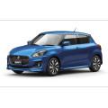 Тент для Suzuki Swift 2017-