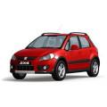 Тент для Suzuki SX4 2006-