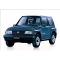 Тент для Suzuki Vitara 1998-2005