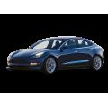 Тент для Tesla Model 3 2017-