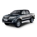 Тент для Toyota Hilux 2005-