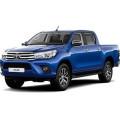 Тент для Toyota Hilux 2015-