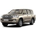 Тент для Toyota Land Cruiser J200 2015-