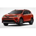 Тент для Toyota RAV 4 2016-