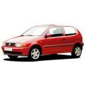 Тент для Volkswagen Polo 1994-2002