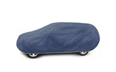 Тент для автомобиля Perfect Garage. Размер XL Suv/Off-road на Toyota Highlander 2007-2013