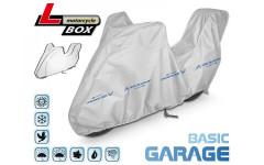 Тент для мотоцикла Basic Garage Motorcycle - размер L box