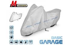Тент для мотоцикла Basic Garage Motorcycle - размер M