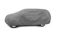 Чехол-тент для автомобиля Mobile Garage. Размер XL PICKUP без кунга на Toyota Hilux 2011-