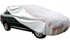 Чехол-тент автомобильный Антиград на Toyota Yaris 2011-