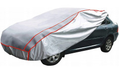 Чехол-тент автомобильный Антиград на Toyota Yaris 2013-