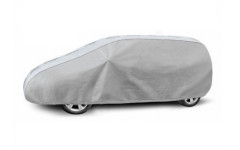 Чехол-тент для автомобиля Mobile Garage. Размер: L mini VAN на Toyota Corolla Verso 2004-2009