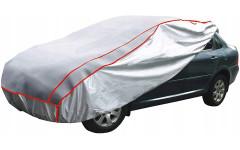 Чехол-тент автомобильный Антиград на Toyota Yaris 2006-2010