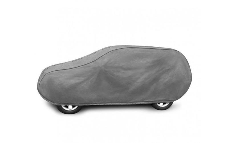 Чехол-тент для автомобиля Mobile Garage. Размер XL Suv/Off-road на Toyota Land Cruiser J150 2010-
