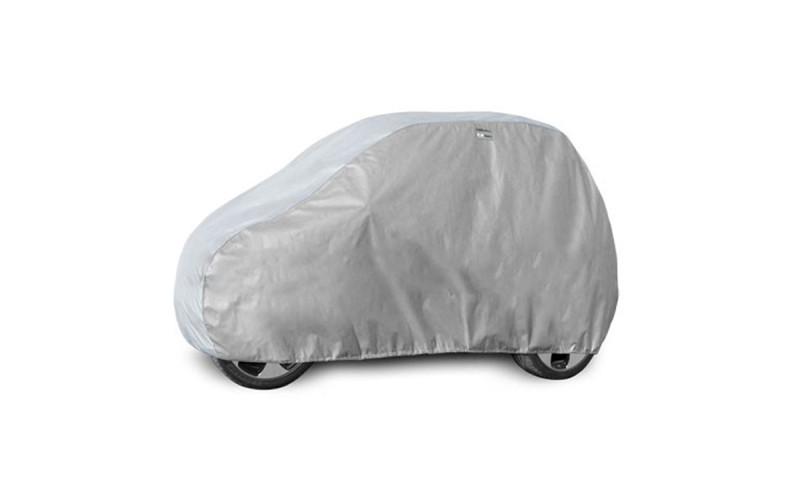 Чехол-тент для автомобиля Mobile Garage. Размер: S1 hb Smart 451 2007-