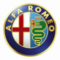 Тент на Alfa Romeo