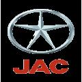 Тент на Jac