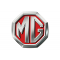 Тент на MG