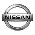 Тент на Nissan