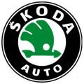 Тент на Skoda