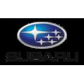 Тент на Subaru