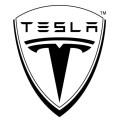 Тент на Tesla