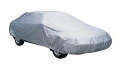 Тент на авто Toyota Avensis 2008-, Milex полиэстер размер L